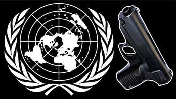 New risks, dangers loom as UN Arms Trade Treaty opens for signature