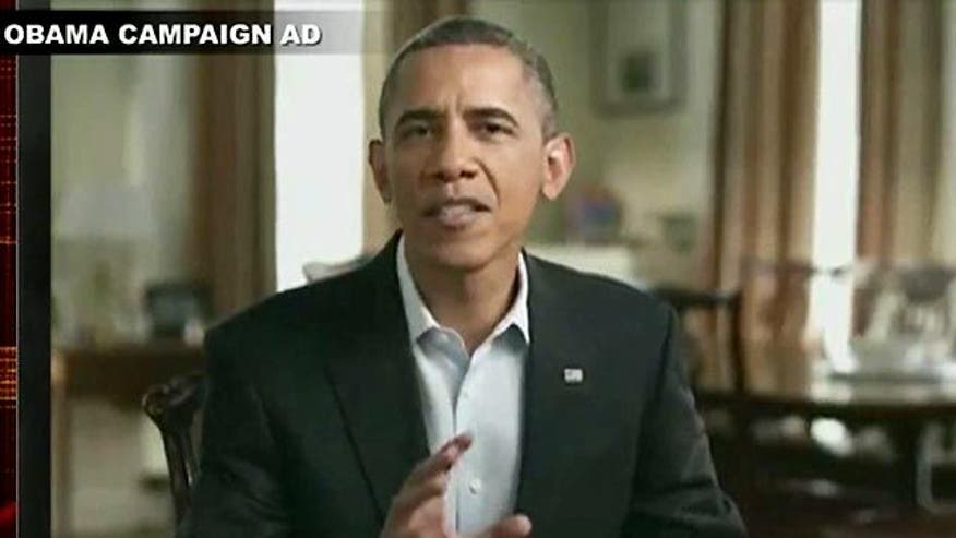 Obama still taking heat for 'you didn't build that' remark