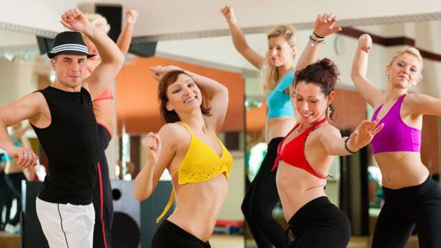 An introduction to the Latin-inspired dance workout.