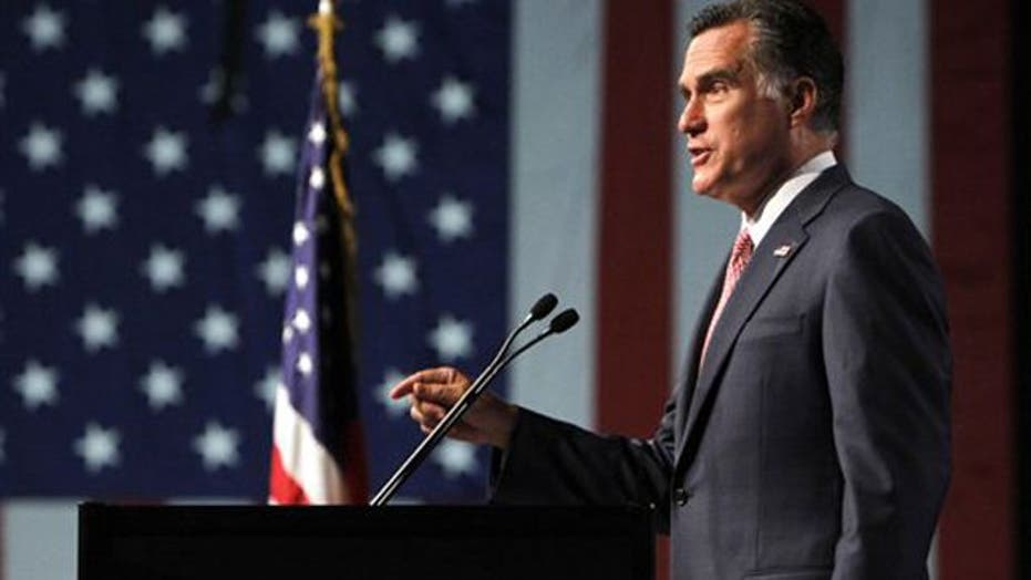 Will Romney's foreign policy tour matter?