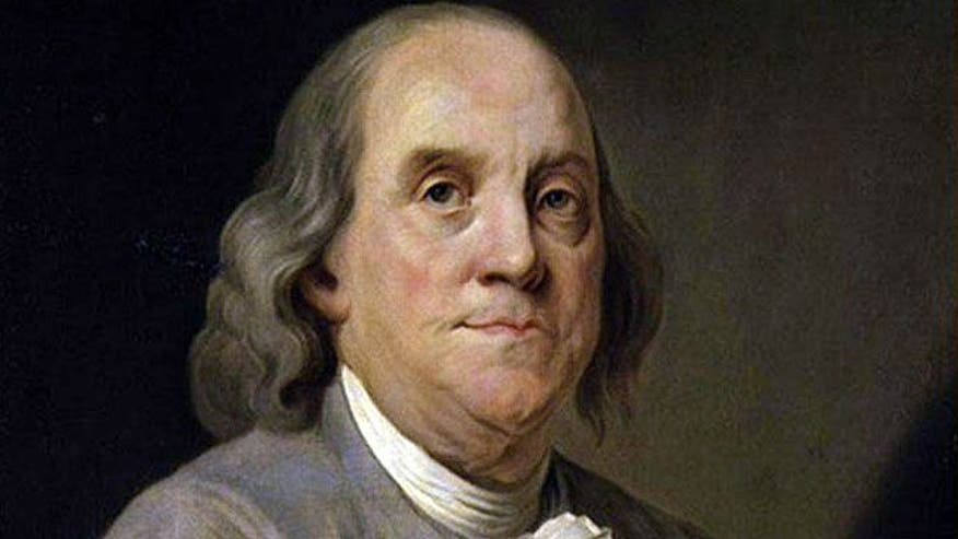 Where would Ben Franklin be without Uncle Sam?