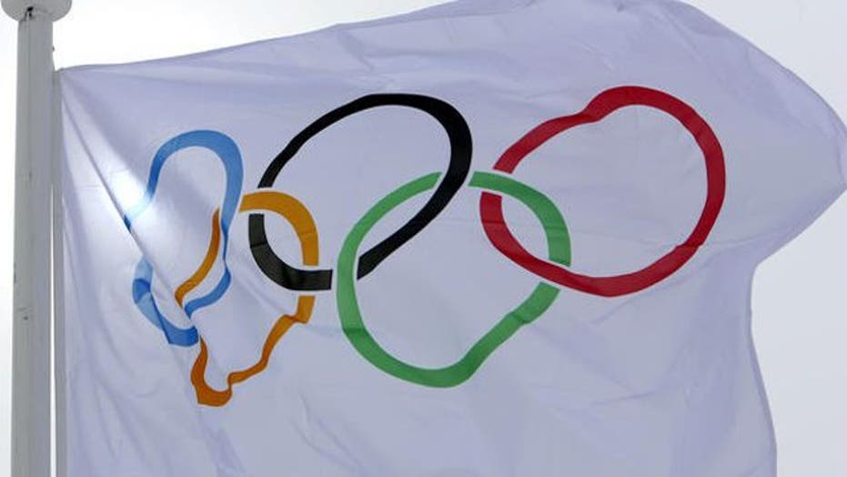 Golden apps for traveling to and following the Olympics