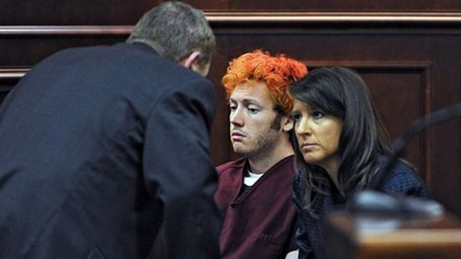 Did family pressure cause James Holmes to snap?