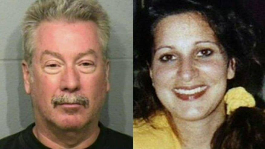 Former police officer claims third wife Kathleen Savio's death was an accident