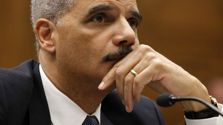 First of 3 congressional report blames 5 ATF agents for 'Fast & Furious' scandal