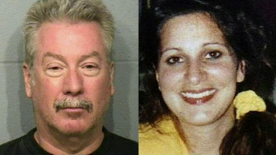 Drew Peterson murder case goes to trial