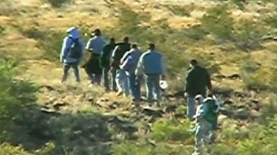 Report: Illegal immigrants more likely to rearrested