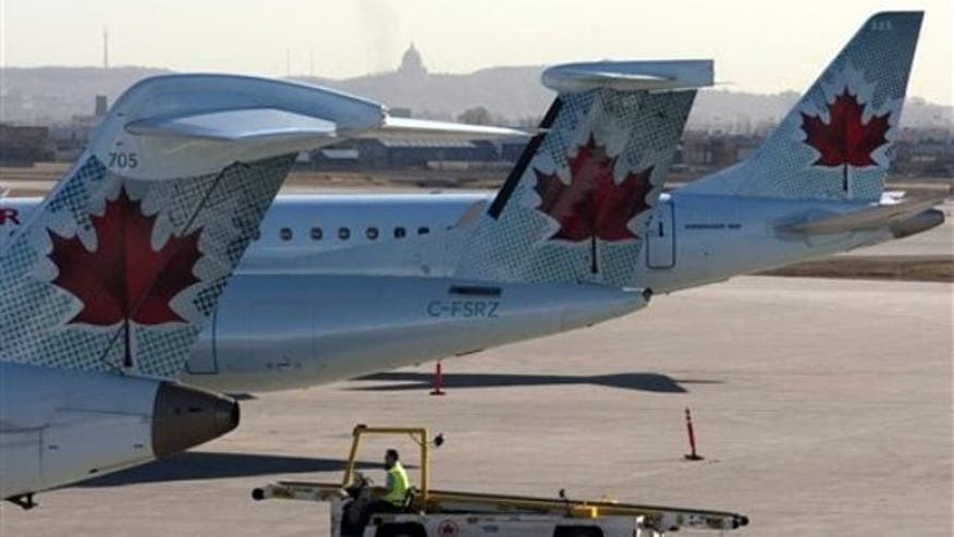 Latest discovery by Air Canada prompts questions about security behind the scenes