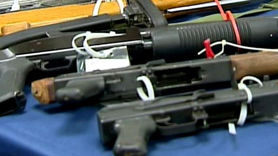 New GOP Fast and Furious report singles out 5 ATF officials