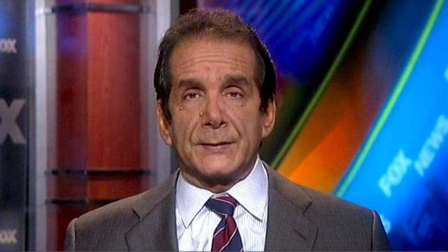 O'Reilly and Krauthammer debate far left's similar attacks on Tea Partiers