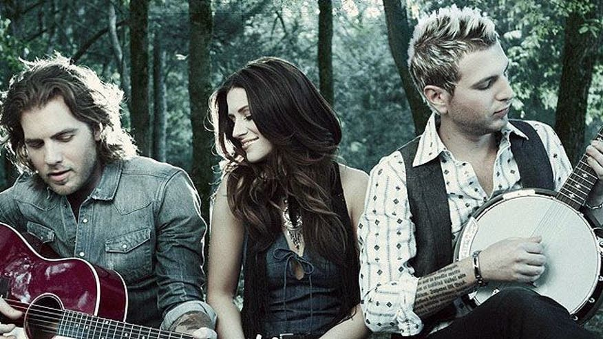 A new album from Gloriana; Toby Keith bounces back from surgery; Fire Fighters honor Bucky Covington; Danica Patrick co-stars in Miranda Lambert's latest music video