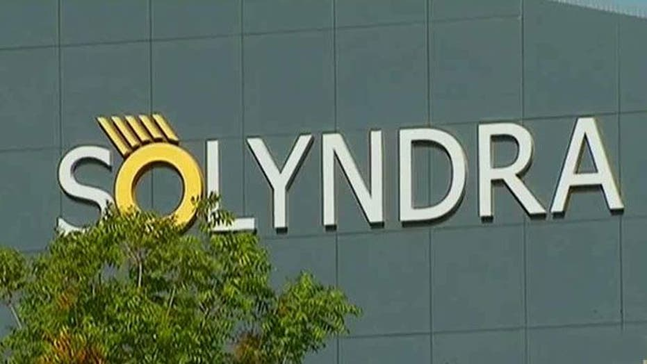 New report blasts WH for Solyndra loan guarantee