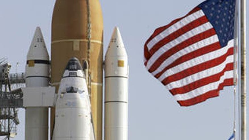 Shuttle program shutdown causing economic strife for former NASA employees