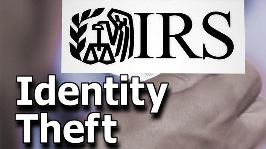Identity thieves cash in with false tax returns