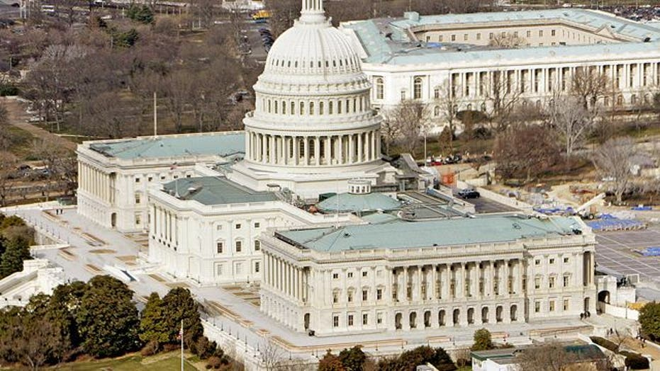 Congress goes on summer recess, with lots of left to do