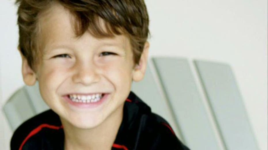 Report: Death of boy at San Diego mansion likely a homicide