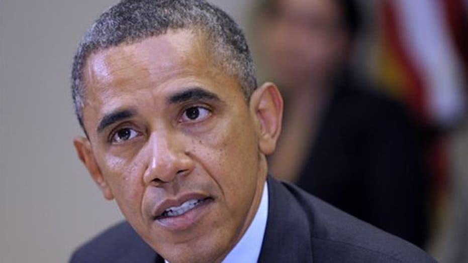 Did Obama campaign lie about anti-Romney ad?