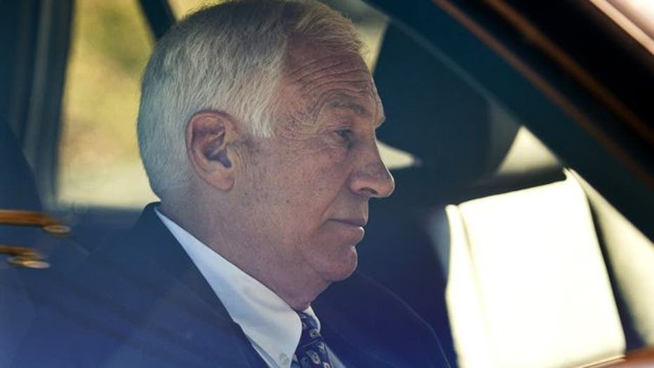 Sandusky lawyer: 'We weren't given enough time to prepare'