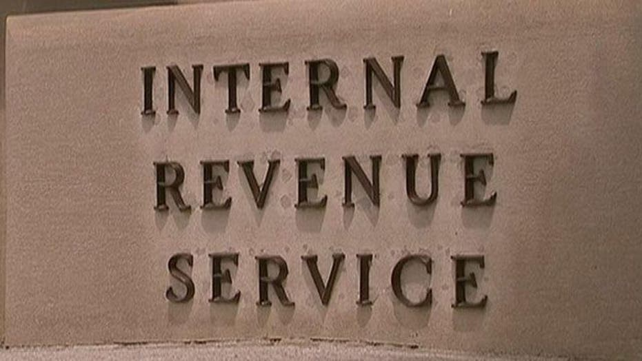 Report: IRS faulted for widespread fraud