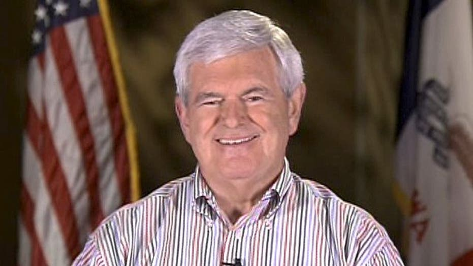 Last Straw for Gingrich?