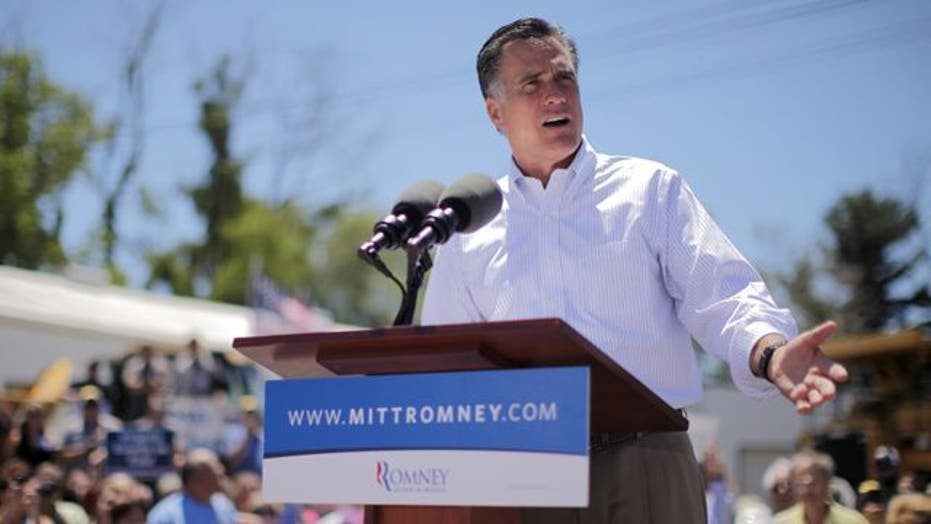 What Mitt Romney has to do to turn his campaign around