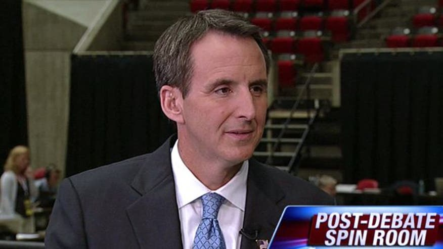 Tim Pawlenty on importance of Iowa in 2012
