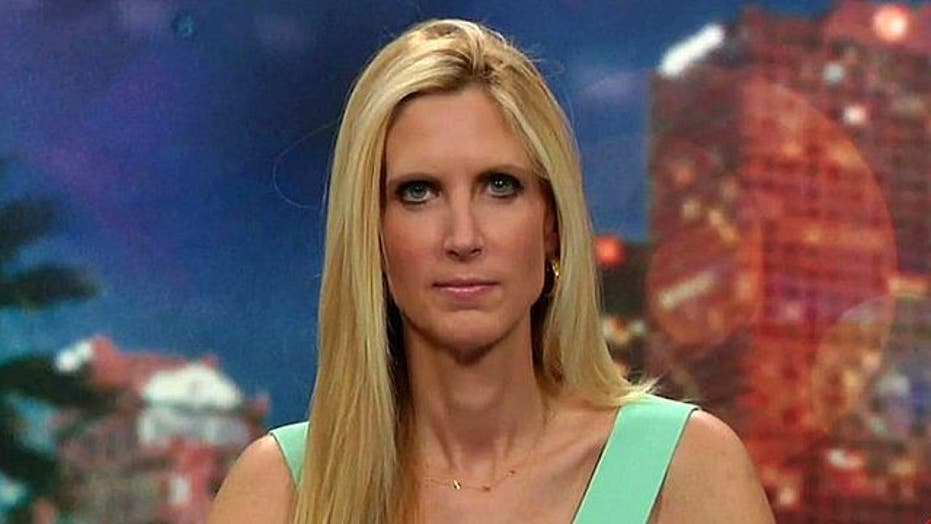 Coulter: Liberal Policies Led to U.K. Riots
