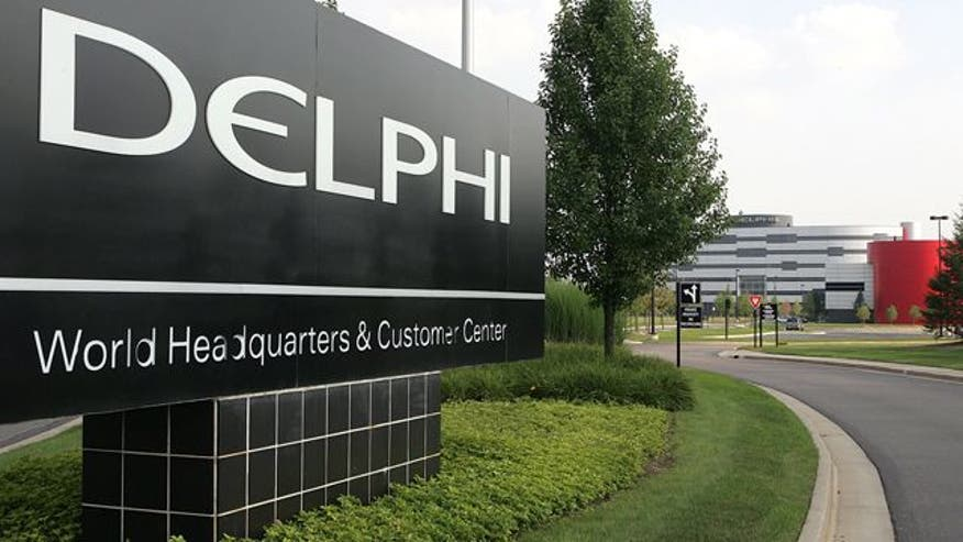 Lawmakers demand new probe into Delphi pension terminations