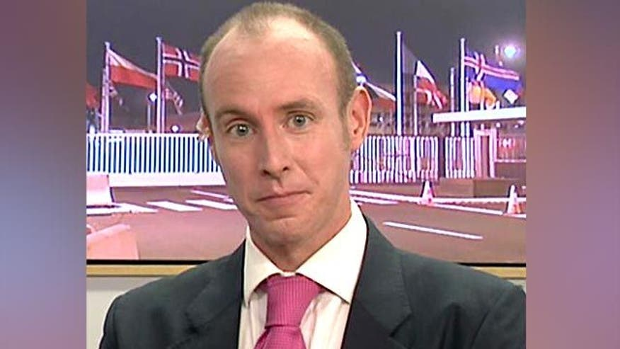 EU Parliament member Daniel Hannan on global economy, debt crisis