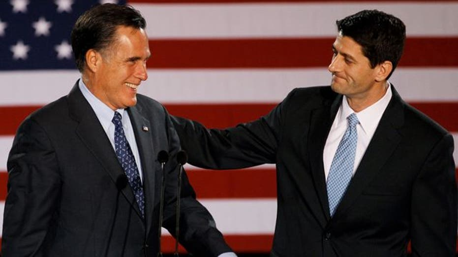 Watch out, Democrats: Romney-Ryan ticket energizes GOP base