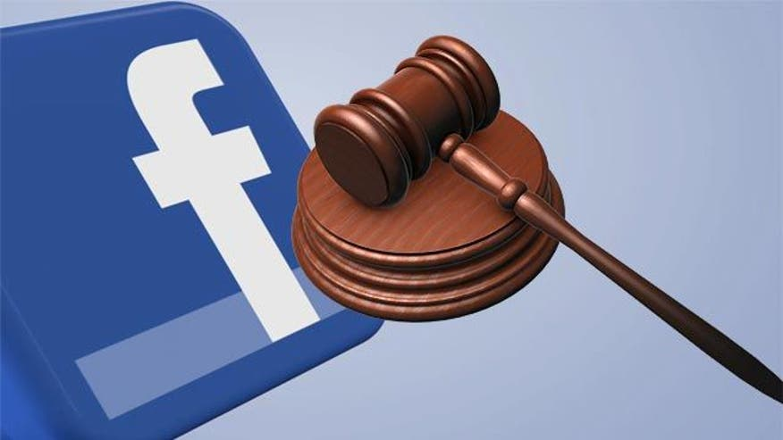 Tamara Holder & Doug Burns discuss new legal challenges relating to social media.