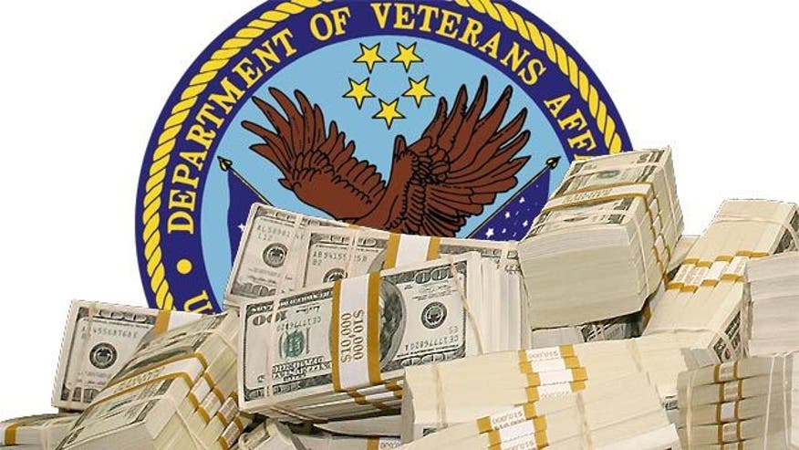 Reported investigation of costly Veterans Affairs Department conference