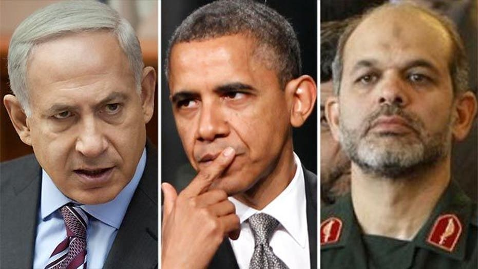 Israel's new warning for US