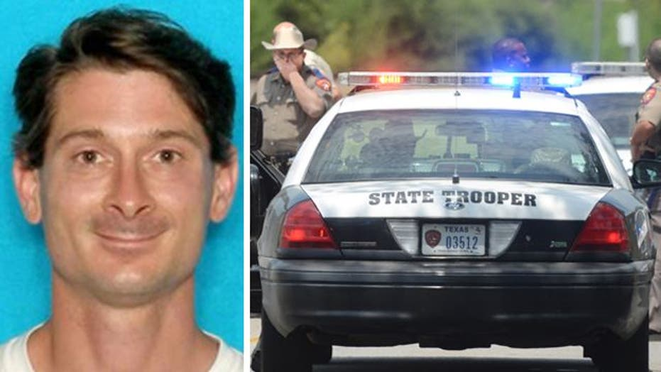 Suspected gunman identified in College Station shootout