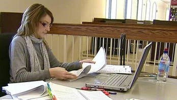 Road to Recovery: For Some Law School Grads Finding Work Harder Than Passing the Bar