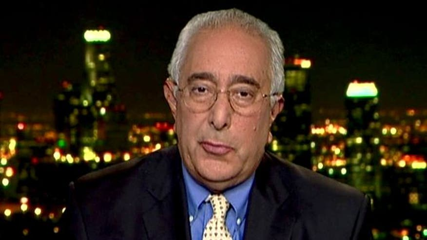 Laura Ingraham and Ben Stein debate raising taxes on wealthy