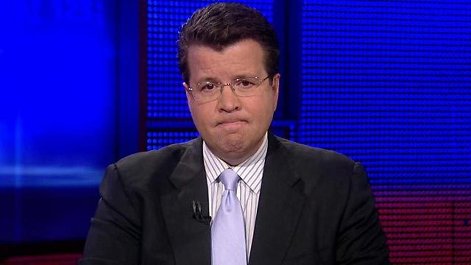 Cavuto: It's Still Business as Usual