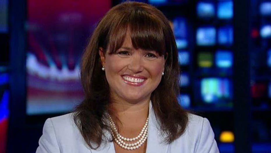 Exclusive: Christine O'Donnell on 'Hannity'