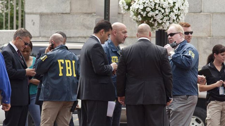 FBI probing shooting at Family Research Council in DC