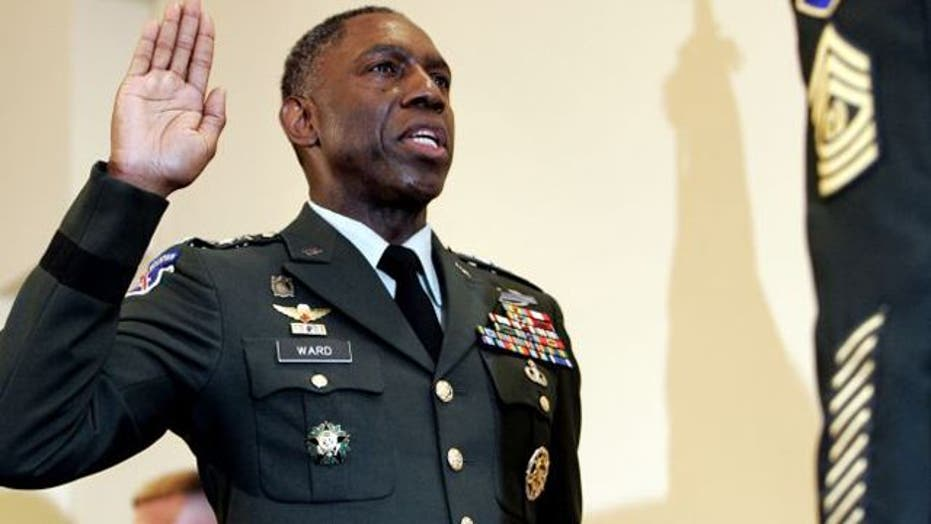 Four-star Army general investigated for improper spending