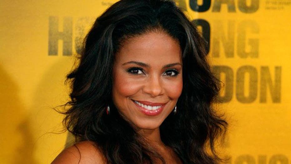 In the FOXlight With Michael Tammero: Sanaa Lathan