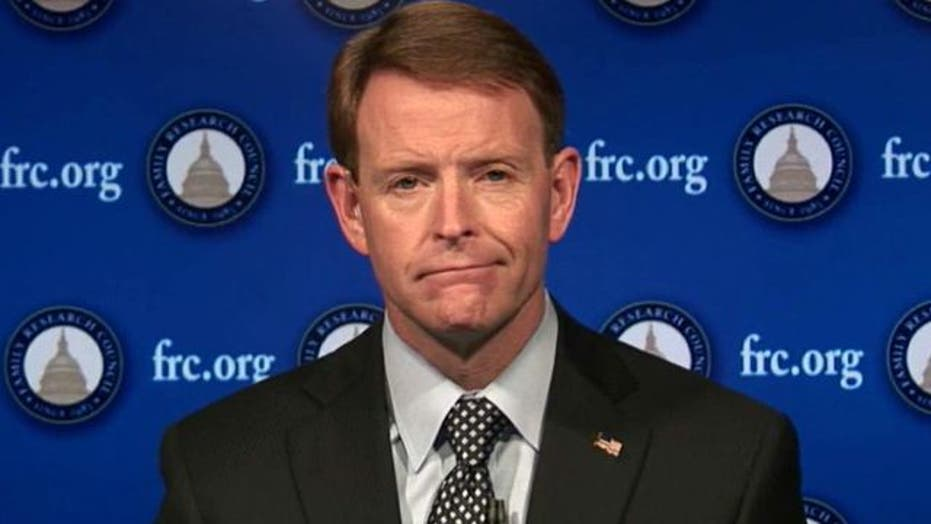 Family Research Council president speaks out on shooting