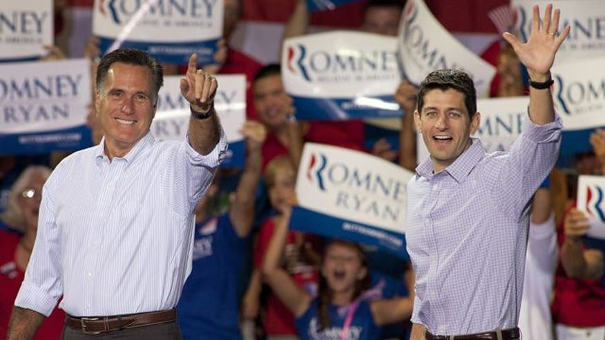 Romney-Ryan policy push, Election Day economic forecast and Central Florida's political fault line. Join the live chat...