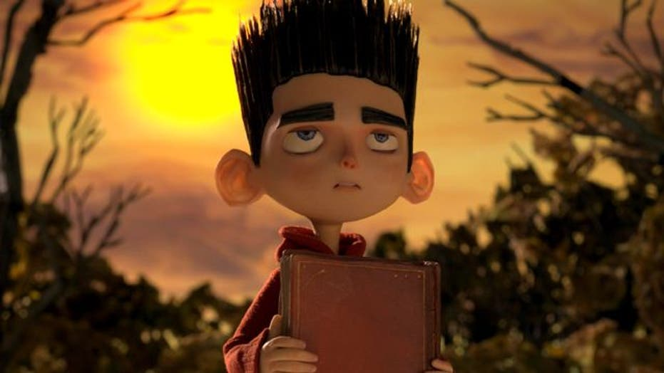 'ParaNorman' a spook-tacular time for young and old