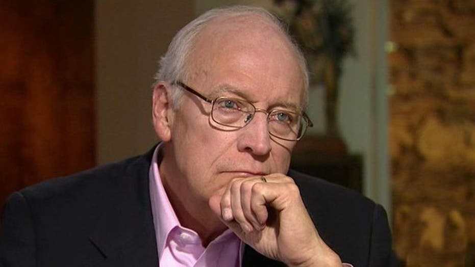 Cheney: President Obama has walked away from the debt crisis