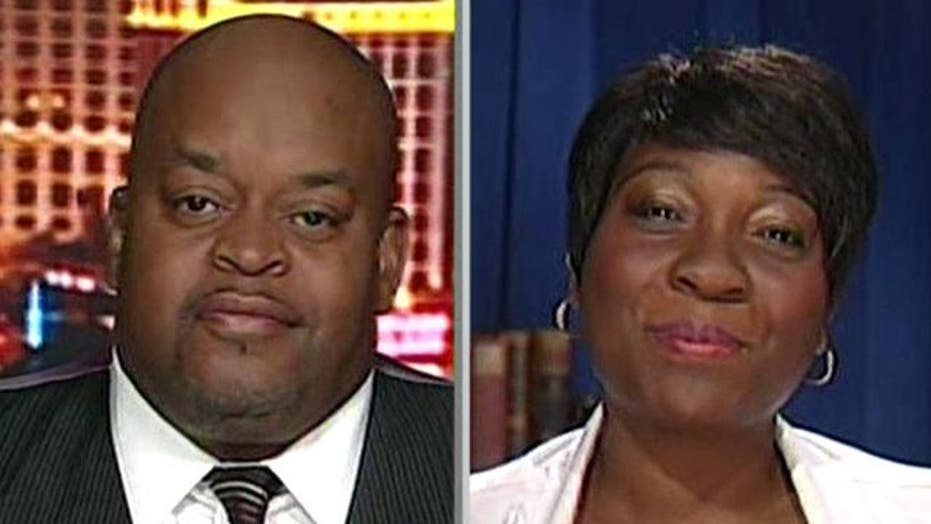 Congressional Black Caucus Fed Up with Obama?