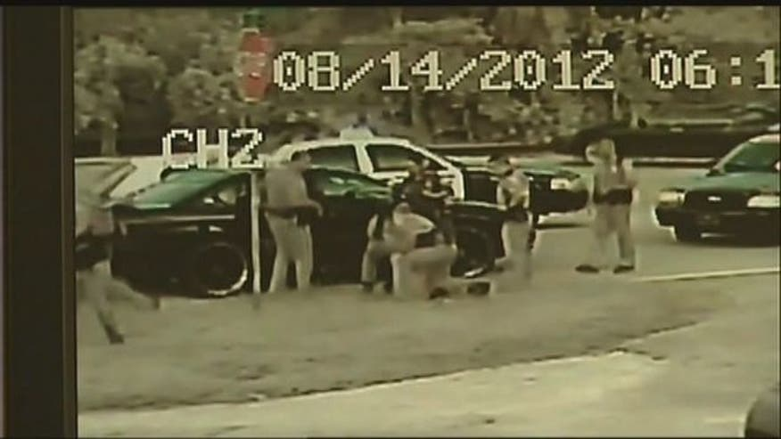 The parents of a South Florida teen are accusing police of using excessive force while arresting their son.