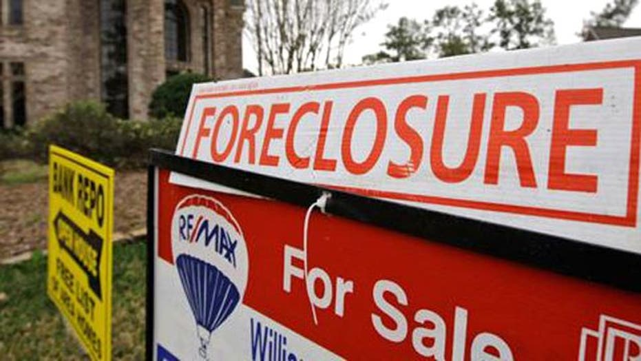 US taxpayers bail out California homeowners