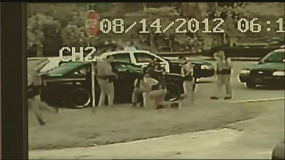 Parents to File Complaint After Teen's Arrest in Florida