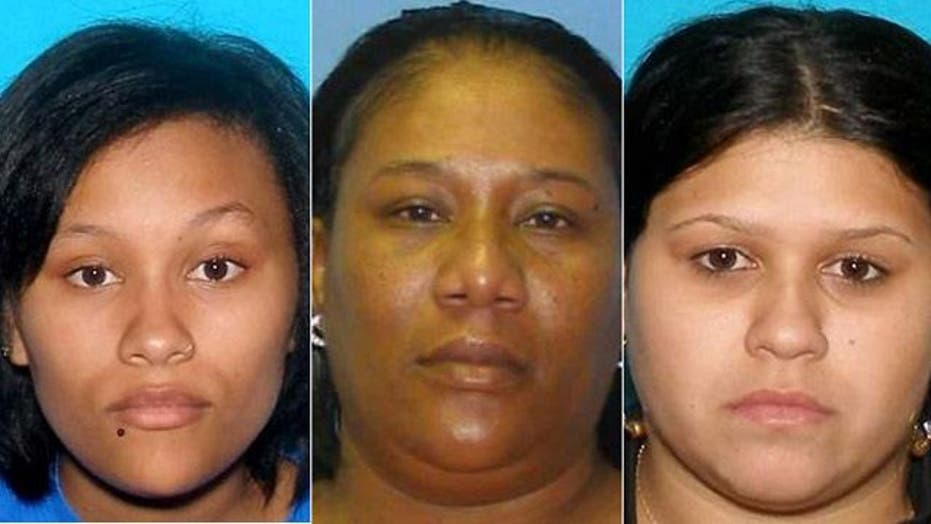 Day Care workers accused of running a toddler fight club